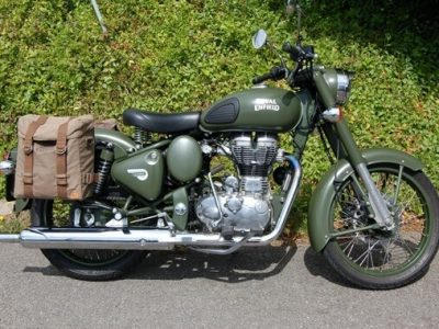 2016 ROYAL ENFIELD BULLET CLASSIC