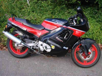 HONDA CBR 600 FK