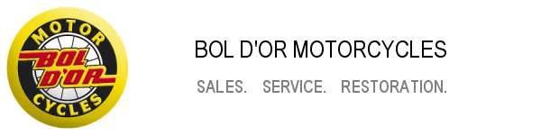 BOL D'OR MOTORCYCLES