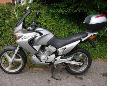 2006 HONDA 125 VARADERO
